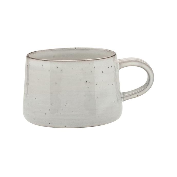 "Ecology Ottawa Collection Lichen Green Mug, $11.99, [House](https://www.house.com.au/product//ecology-ottawa-collection-lichen-green-mug-365ml|target=""_blank""