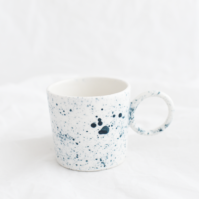 "La Petite Fabrique de Brunswick Mug - Milky Way, $45, [Pépite](https://pepite.com.au/collections/ceramics/products/mug-milky-way-la-petite-fabrique-de-brunswick|target=""_blank""