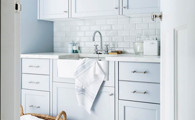 12 laundries that look good and work hard