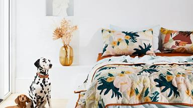 10 quilt cover sets to cosy up your bedroom this winter