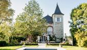 The Australian couple restoring a historic chateau in South West France