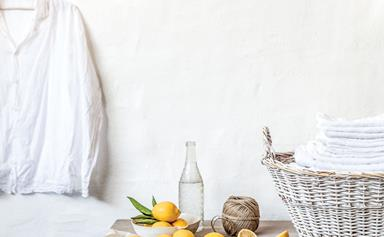 How to make your own linen spray