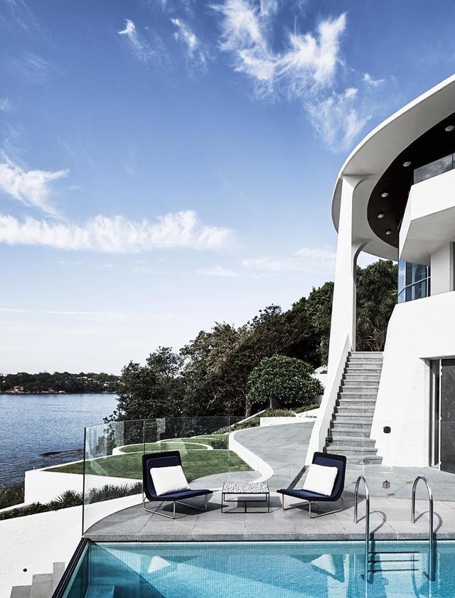 """Having long admired this iconic [freeform home](https://www.homestolove.com.au/1970s-coastal-home-with-contemporary-twist-20097