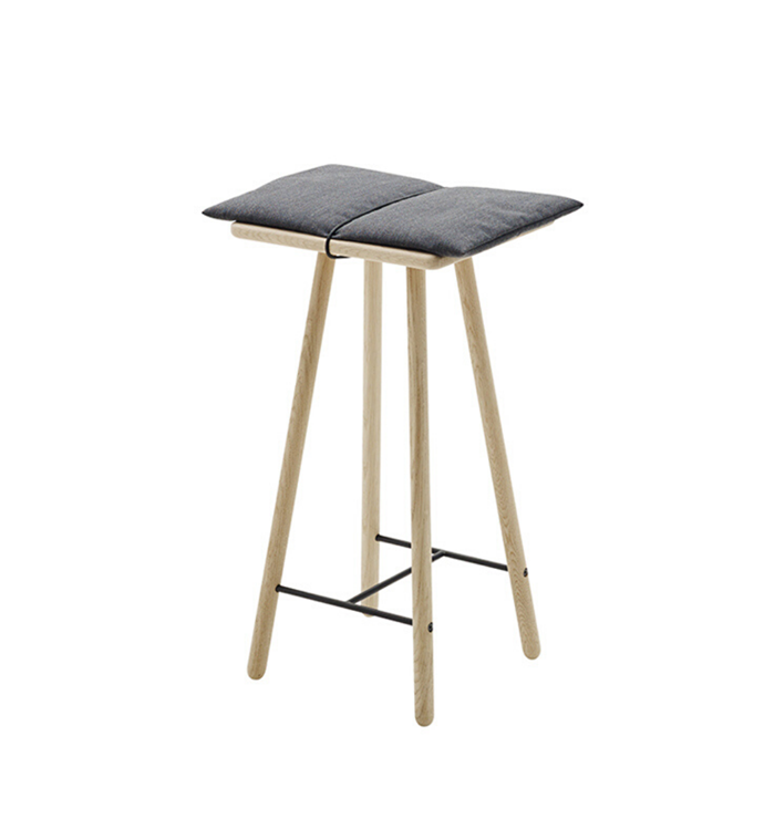 "Skagerak 'Georg' counter stool, $790, [Top3 by Design](https://top3.com.au/categories/furniture/stools/skagerak-georg-bar-stool/s1930327|target=""_blank""