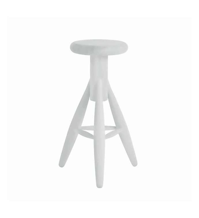 "Artek 'Rocket' bar stool, $660, [Surrounding](https://surrounding.com.au/artek/ea001-stool-rocket/|target=""_blank""