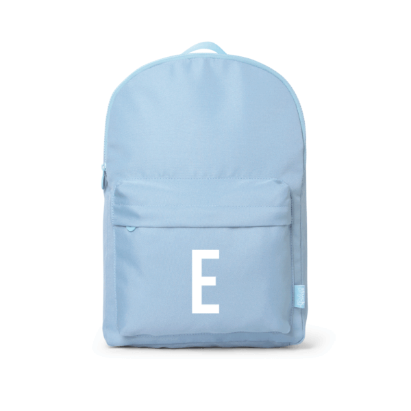 """Monogram Large Backpack, $49.95, [Stuck on You](https://www.stuckonyou.com.au/monogram-large-backpack