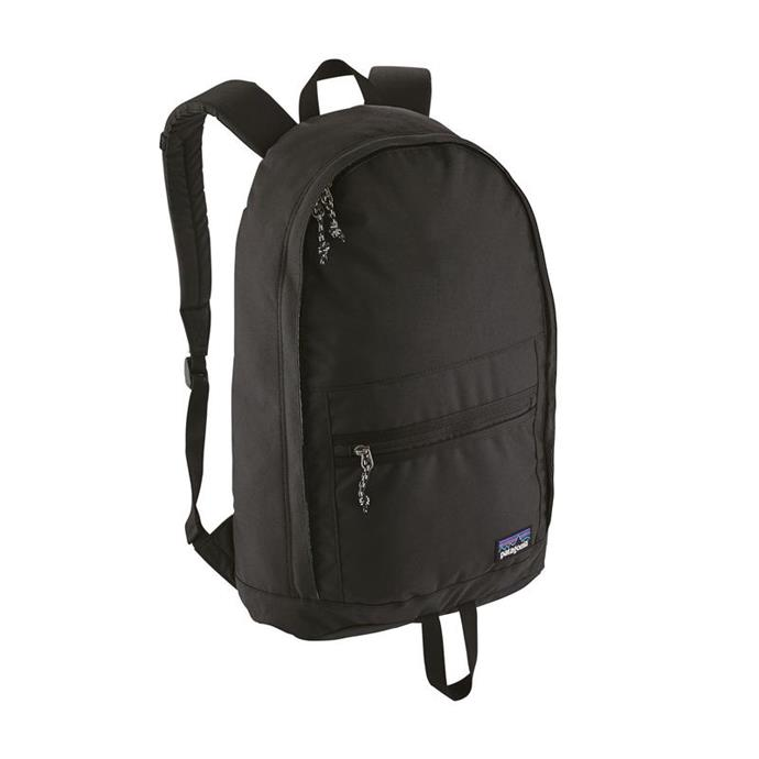 "Arbor Day Pack 20L in Black, $119.95, [Patagonia](https://www.patagonia.com.au/products/arbor-day-pack-20-l-48016-blk|target=""_blank"")"