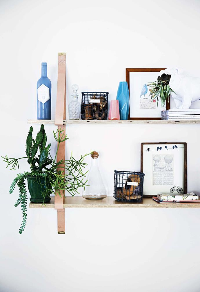 """Overlooking the garden and hills, the [modern living room](https://www.homestolove.com.au/modern-living-room-ideas-18535