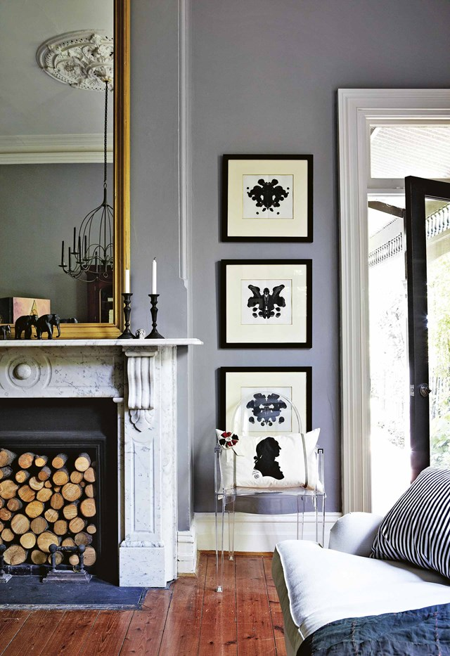 """Whether you're looking to add a pop of colour to your walls or your next crafternoon project, we're making the case for going back to basics and creating your own art. To help you truly personalise your wall decor, [here's how to create inkblot art](https://www.homestolove.com.au/how-to-create-inkblot-art-10330