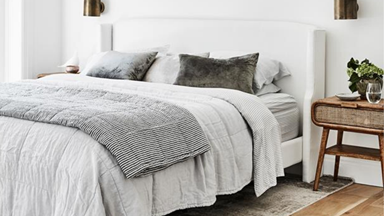 How to guarantee you are buying quality bed linen