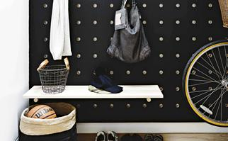 8 ways to turn unused nooks and crannies into storage spaces