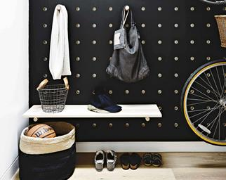 8 ways to turn unused nooks and crannies into storage spaces