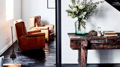 A guide to rustic farmhouse style
