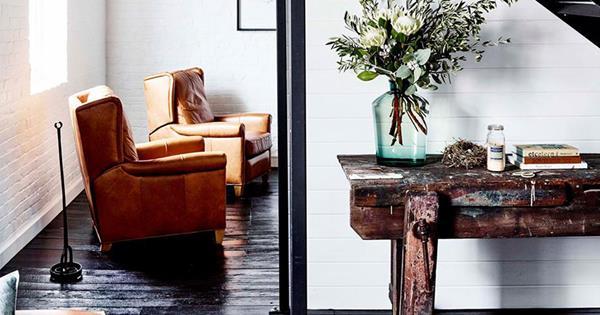 7 Farmhouse style interior ideas to inspire