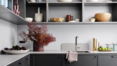 35 kitchen storage tips to create more space and stay organised