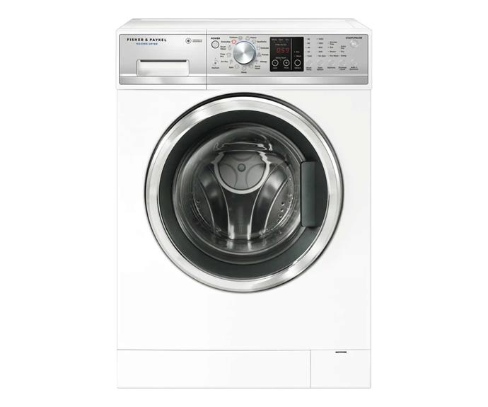 "Fisher & Paykel 8.5kg/5kg Combo Washer Dryer, $1399, [The Good Guys](https://www.thegoodguys.com.au/fisher-and-paykel-85kg-5kg-combo-washer-dryer-wd8560f1|target=""_blank""
