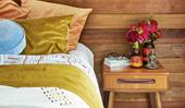 10 ways to mix and match bed linen and cushions to create different looks