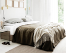 How to create a peaceful and clutter-free bedroom