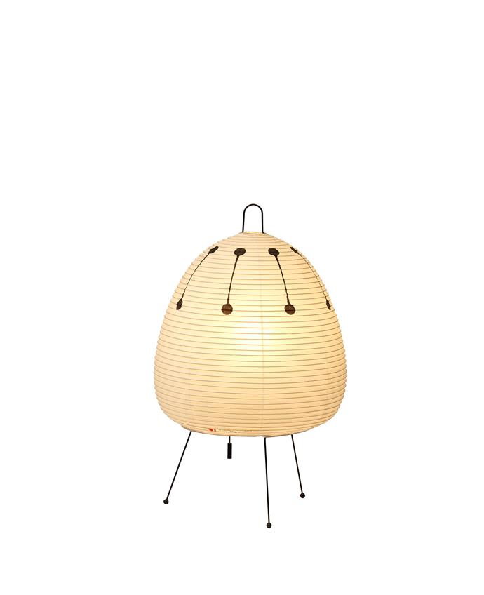 "Vitra Akari 1AD Lamp, $585, [Arrival Hall](https://arrivalhall.com.au/products/vitra-akari-1ad-lamp?_pos=6&_sid=a065f0b93&_ss=r|target=""_blank""|rel=""nofollow"")"