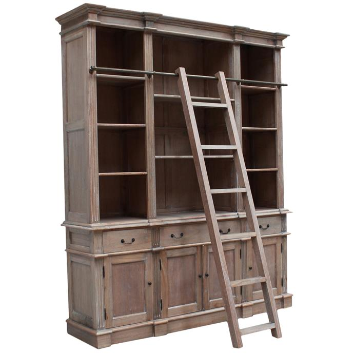 "French Provincial Estate bookcase, from $3599, from [Temple & Webster](https://www.templeandwebster.com.au/Hudson-Furniture-French-Provincial-Estate-Bookcase-MBKC-129-E-HUDA1259.html|target=""_blank""