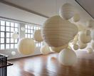 Enlightened design: Isamu Noguchi's light sculptures