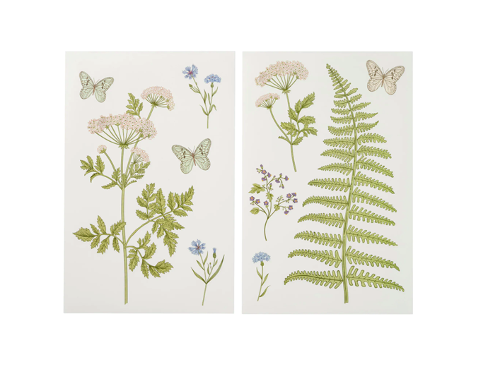 "KINNARED Decoration stickers, Fern & flowers, $7.99, [IKEA](https://www.ikea.com/au/en/p/kinnared-decoration-stickers-fern-flowers-20446830/|target=""_blank""