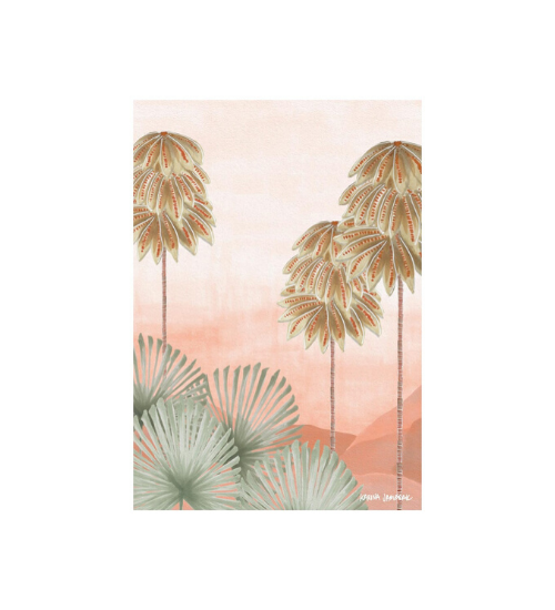 "Daintree Canopy, $60, [Karina Jambrak](https://karinajambrak.com/collections/all/products/daintree-canopy|target=""_blank""
