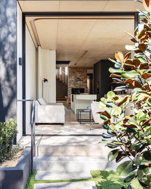 Photo: Tom Ferguson | Design: Archisoul Architects | Story: House & Garden