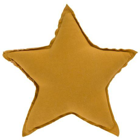 "Stella Star Cushion in Chai, $19.95, [Freedom](https://www.freedom.com.au/kids/kids-decor/cushions-throws/24184748/stella-star-cushion-large-chai?reflist=kids|target=""_blank""