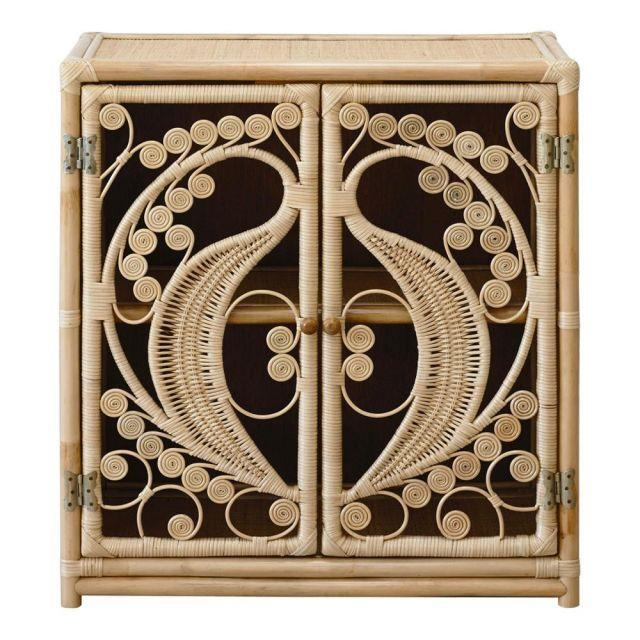 """Peacock Cabinet in Natural, $495, [Family Love Tree](https://www.thefamilylovetree.com.au/peacock-cabinet-natural target=""""_blank"""" rel=""""nofollow"""")"""