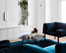 17 blue rooms that are calming and sophisticated