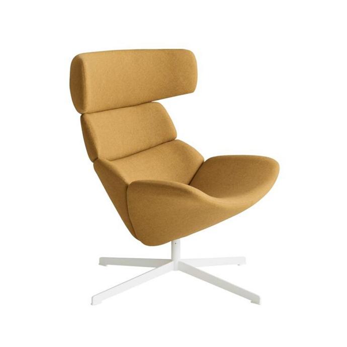 "Erik Jørgensen 'Ej 111 Asko' lounge chair, POA, [Cult](https://cultdesign.com.au/products/ej-111-asko-lounge-chair-high-back?_pos=56&_sid=e8ae2552e&_ss=r|target=""_blank""|rel=""nofollow"")"
