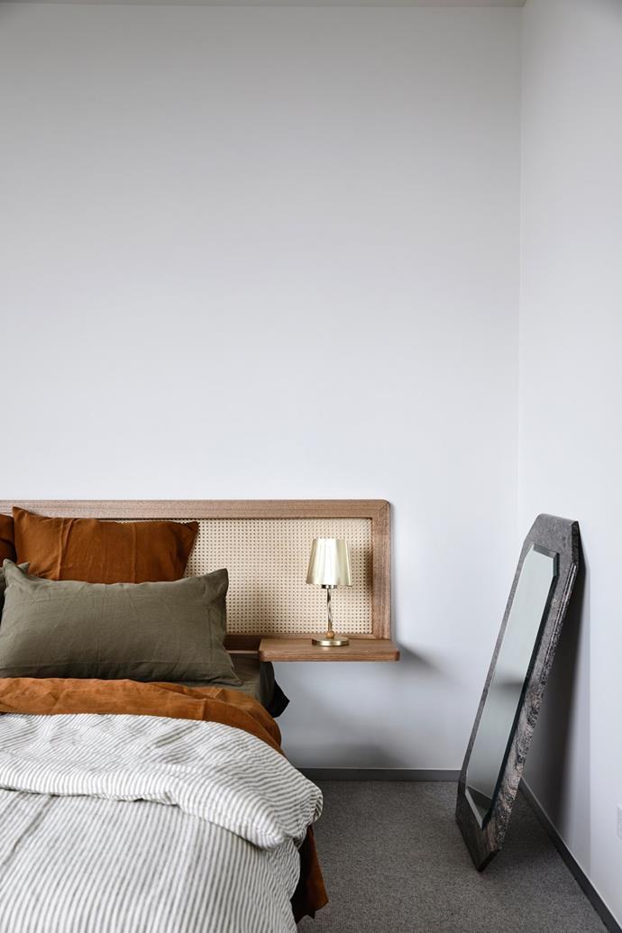 "Monocot Bedhead in Tasmanian Oak & Rattan by CCSS, Australia, $1,400, [CCSS](https://ccss.shop/products/monocot-bedhead|target=""_blank""|rel=""nofollow"")"