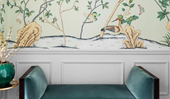 5 steps to to prepare a wall for wallpaper