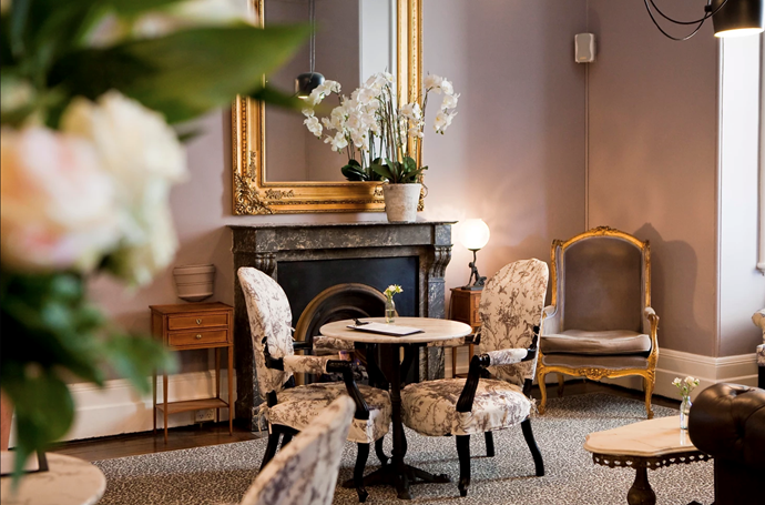 "**[The Hughenden, Woollahra](https://www.thehughendenhotel.com.au/post/experiencing-sydney-like-a-local-while-you-are-staying-at-the-hughenden|target=""_blank""