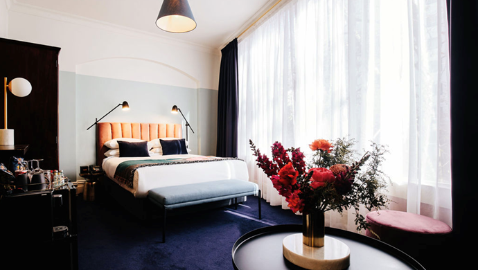 "**[Hotel Harry, Surry Hills](https://hotelharry.com.au/|target=""_blank""