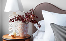 10 beautiful bedheads to complete your bedroom
