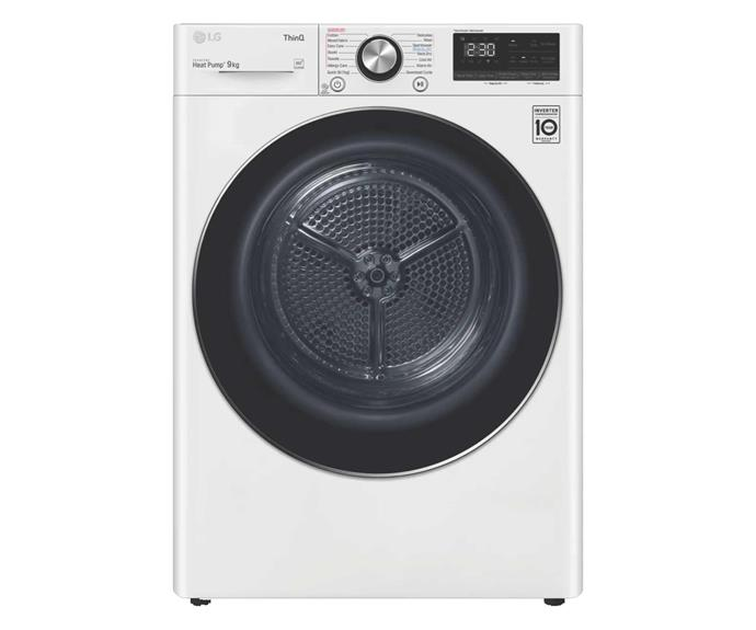 "Fisher & Paykel 8kg condenser dryer, $999, [The Good Guys](https://www.thegoodguys.com.au/fisher-and-paykel-8kg-condenser-dryer-de8060p2|target=""_blank""