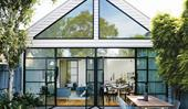 15 of the best black-framed window and door ideas to inspire you