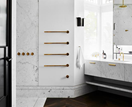 10 towel racks that actually look good