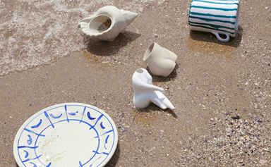 Into the blue: 15 ocean-inspired homewares