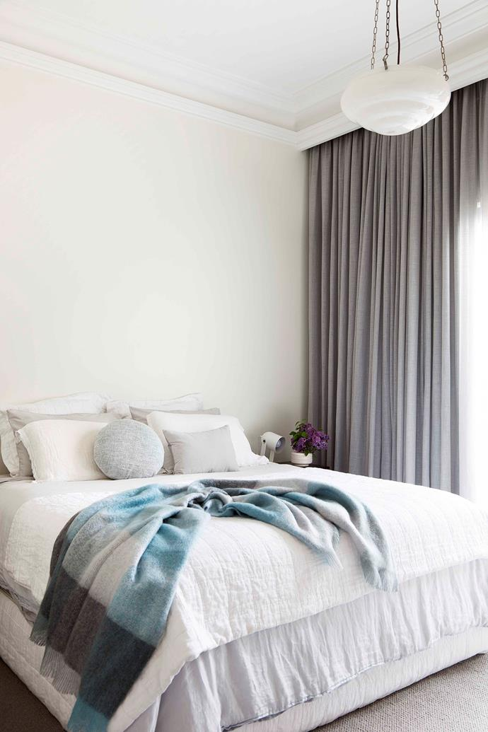 """""""We wanted the existing rooms in the house, including the [master bedroom](https://www.homestolove.com.au/master-bedroom-decorating-ideas-5494