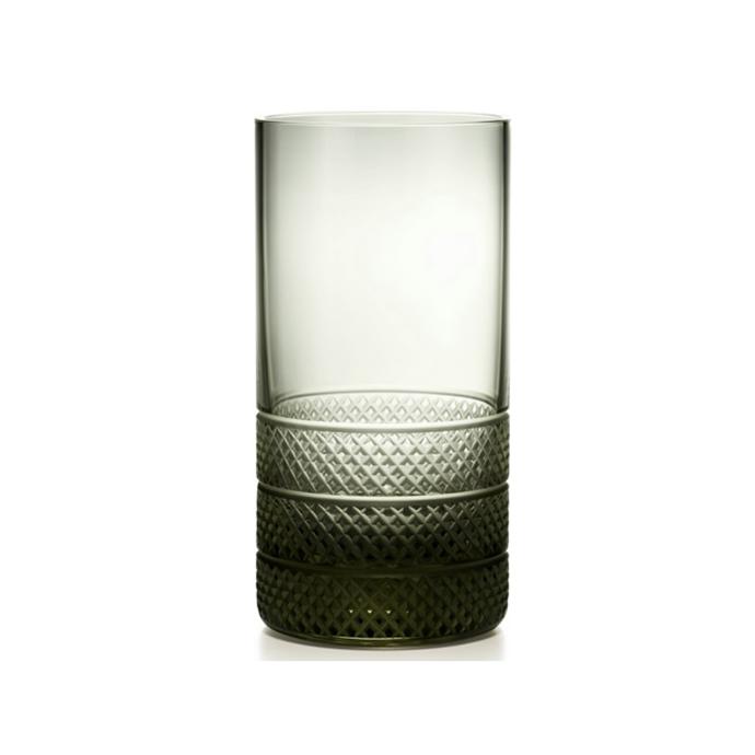 "'Diamond Point' highball glass, $125, [Tiffany & Co](https://www.tiffany.com.au/accessories/barware/diamond-point-highball-glass-60560714/|target=""_blank""|rel=""nofollow"")"
