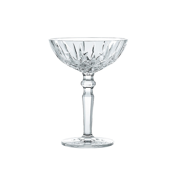 "Nachtmann 'Noblesse' cocktail glasses set of two, $69.95, [David Jones](https://www.davidjones.com/home-and-food/dining/glassware/21867208/Noblesse-Cocktail-Set-Of-2.html|target=""_blank""|rel=""nofollow"")"