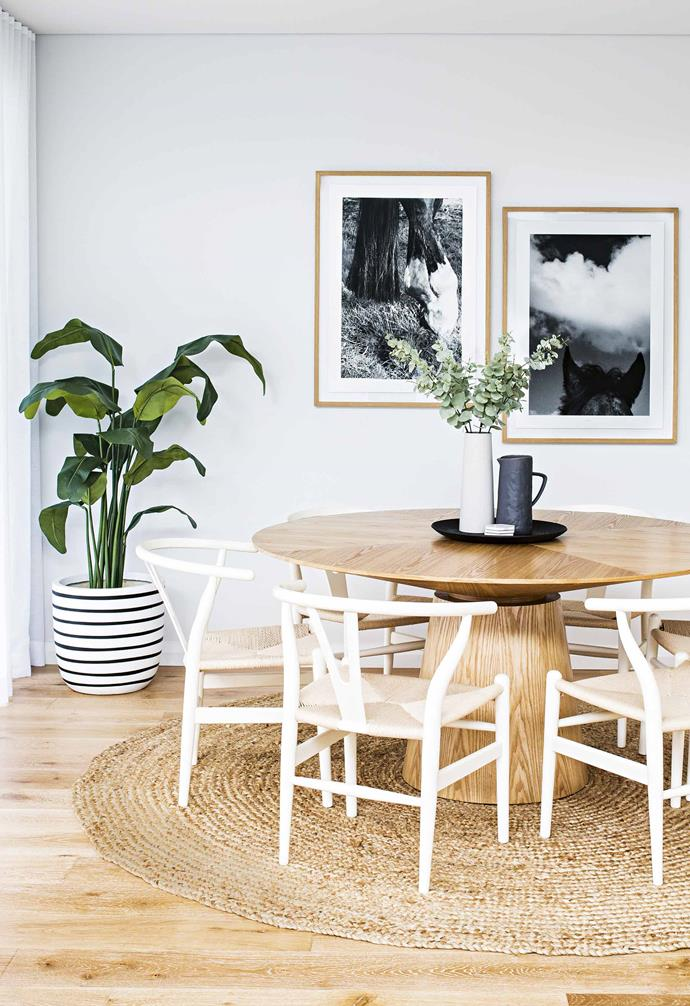 "**Dining area** Artworks by [Lumiere Art + Co](https://lumiereartandco.com.au/|target=""_blank""