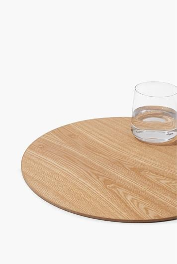 """Wali Large placemat, $29.95, [Country Road](https://www.countryroad.com.au/shop/home/kitchen-and-dining/table-linen-and-accessories/60248619-115/Wali-Large-Placemat.html