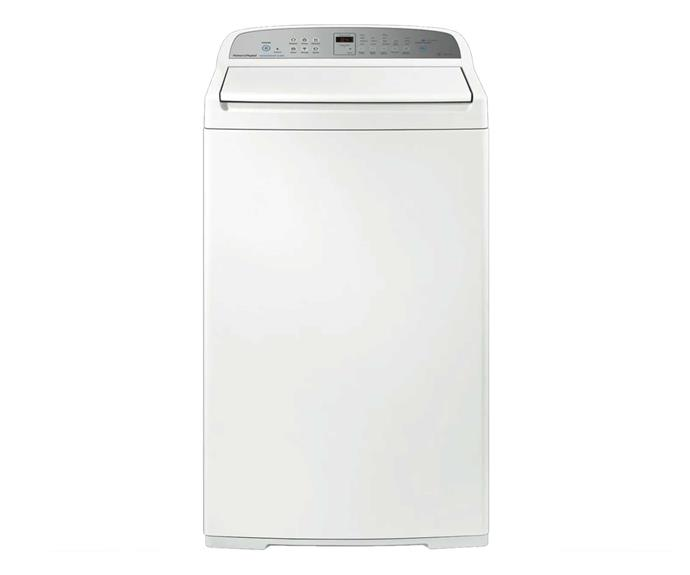 "Fisher & Paykel 8.5kg Top Load Washer, $999, [The Good Guys](https://www.thegoodguys.com.au/fisher-and-paykel-85kg-top-load-washer-wa8560g1|target=""_blank""