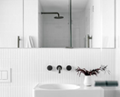 12 small bathroom designs to inspire