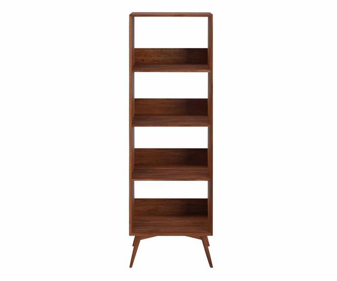 "Frank open bookshelf, $699, [Brosa](https://www.brosa.com.au/|target=""_blank""|rel=""nofollow"")."