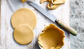 How to make shortcrust pastry